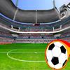 Soccer free shot