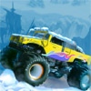 Monster Truck seasons:Winter
