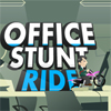 Office stunt ride