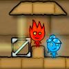 Огонь и вода в храме света