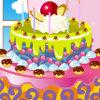 Торт для Аксиньи, Аллы, Ксении, Марии, Оксаны