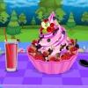 Йогурт для Анжелы, Елизаветы, Лизы, Шейлы
