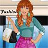 Ателье: наряд блоггера