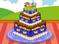 Торт для Люсили и Патриции