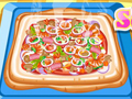 Пицца для Сусанны, Феклы