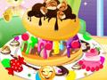 Торт для Илоны, Иоанны, Элины